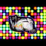 2014-2015 HIPHOP MIX