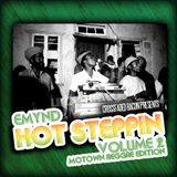 1st & 15th Mixcast Vol 34 - Emynd - Hot Steppin Vol 2 Motown Reggae Edition