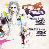 Bully @ Speak Easy - Energiea - Live Mix - 02.03.2013