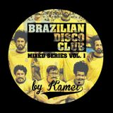 BDC Mixed Series Vol. 1 - by Kamei