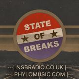 State of Breaks with Phylo on NSB Radio - 03-27-2017
