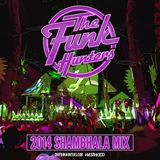 The Funk Hunters 2014 SHAMBHALA MIX