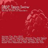 RASP Radio Show No.35 Age Of Anxiety 30-05-15