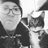 Spike's Nu-Disco Ultra-Funk Kitty Mix