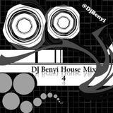 Dj Benyi House Mix 4