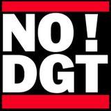 NO DIGGITY Mixtape Vol.1 feat Bargeman & DJ Cenz