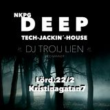 Deep-Tech-House