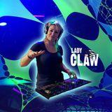 LadyClaw - Klub Bunkier w Gdańsku - Be Psychedelic dn. 29.11.19 r
