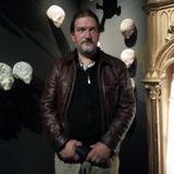 Hey 3- La mort en dentelle: rencontre avec Hervé Bohnert