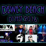 Antyx Live at Dewey Beach DJ Fest 2016