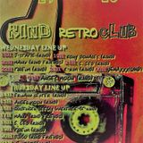 K-RIM@Rind Retro Club