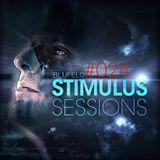 Blufeld Presents. Stimulus Sessions 024 (on DI.FM 22/03/17)