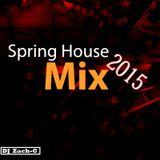 Spring House Mix 2015