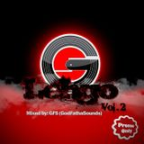 Lehgo Vol.2 (Mixed By GFS - GodFathaSounds)