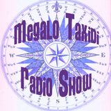 Megalo Taxidi monthly mix November 2014