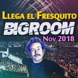 Earl Hickey - Llega el fresquito 2018 (Bigroom & progressive)