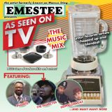 EMESTEE - AS SEEN ON TV [HIP HOP MIX 2018]