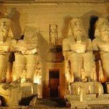 Architectural Pharaohs