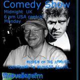 Paul Farrar Comedy Show - Mr Hyde