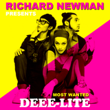 Most Wanted Deee-Lite