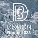 Dough Radio #33  Slamer&陳潁 聊聊天