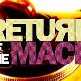 DJCAUTION TAMPA RETURN OF THE MAC 07/29/2016