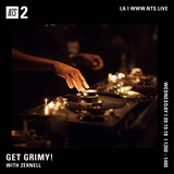 Get Grimy w/ Zernell - 19th September 2018