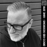 Disco Kid Sessions - June 2018 Edition