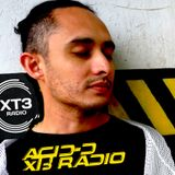 Acid-D @ XT3 Radio Holanda
