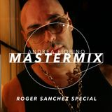 Andrea Fiorino Mastermix #556 (Roger Sanchez special)