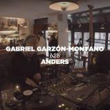 Gabriel Garzón-Montano b2b Anders • DJ Set • LeMellotron.com