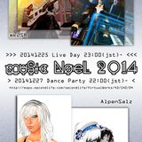 music Noel 2014 on Dec. 27, 2014