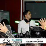 Cultura on MixCloud - Mixed by Sebastian Matheus