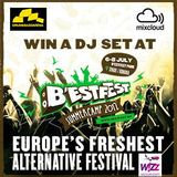 MONOTYPE - Bestfest DJ Comp