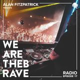 Alan Fitzpatrick presents We Are The Brave Radio 017