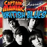 Episode 141 / British Blues Volume 9