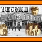 bobby sox rocking club playing rockabilly,jivers and boppers
