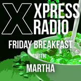 Friday Breakfast Show - 15th December 2017