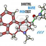 DasSchrauben @ DigitalHomePodcast 001