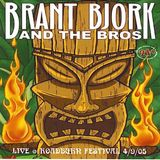 Brant Bjork - Live at Roadburn Festival 2005