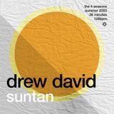 Drew David - The 4 Seasons - Suntan / Summer