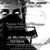 Fu┼ure Ne̻̺̥̟̺̭̗cro Mix w Textbeak + blvvkgraav :Plague Ʌge̻̺̥̟̺̭̗nt ┼apes HEXX 9 RADIO 3/30/2K17