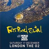 17 12 2016 - Fatboy Slim Live @ The O² Arena, London, UK