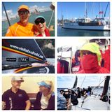 Adventures of a Sailor Girl 41 & 42 on 23 March 2015