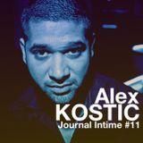 Journal Intime *11 // Alex Kostic