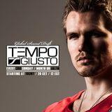 Tempo Giusto - Global Sound Drift 090