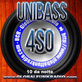 Dj4s0 - Unibass Part 1 (Fri 19 Aug 2016)