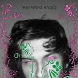 Rat-Ward Radio #010 - October 20th 2017 - WCLM 1450 AM