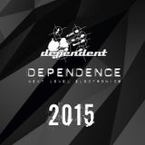 "S&SR n°956 - V/A DEPENDENCE 2015 (Top Of The Week) + Intw. ""Shiny Darkness"" + ""Void Kampf"" + ""O.B."""