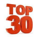 Top 30 Ranking - 2017